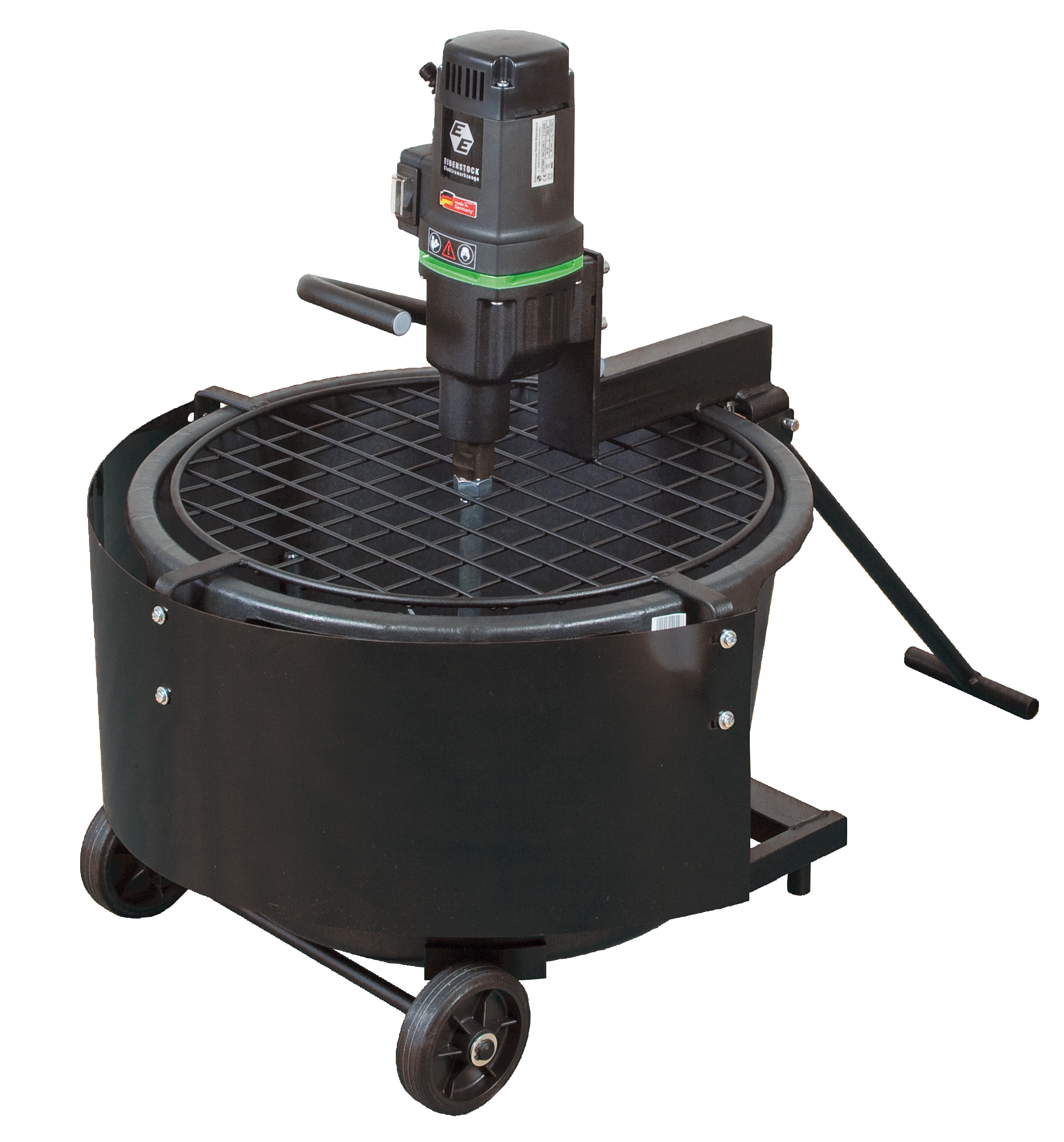 Malaxeur mobile - AUTOMIX 1801 - 1500W