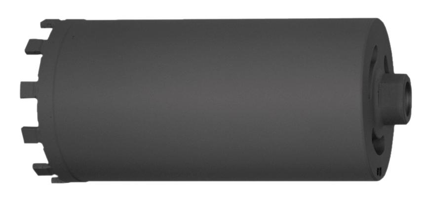 Diamantboor M16 - Ø 51 mm