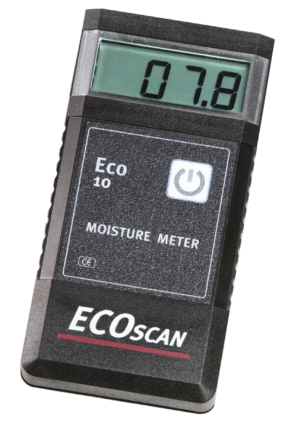 Hygromètre ECO SCAN